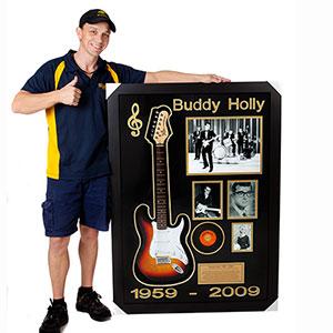 buddyhollygallery