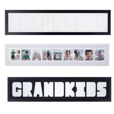 Novelty Frames