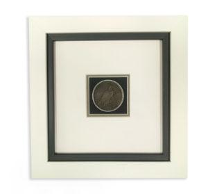 penny-memorabilia-framed