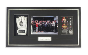 boxing-memorabilia-framing