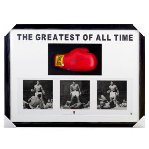 boxing-gloves-framed=memorabilia