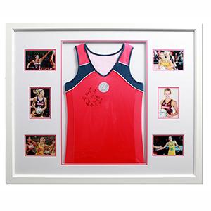 netball-memorabilia-framed