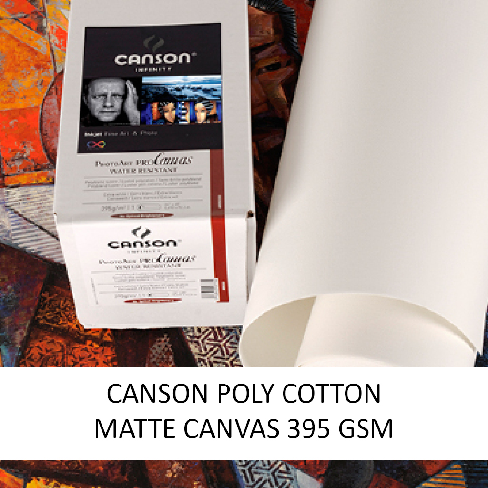 Canson Canvas