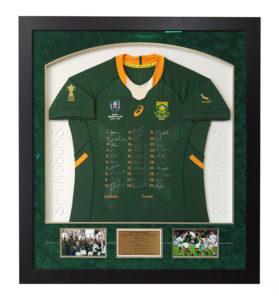 cricket australia framedl jersey
