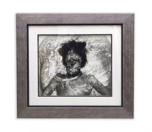 underwater art framed
